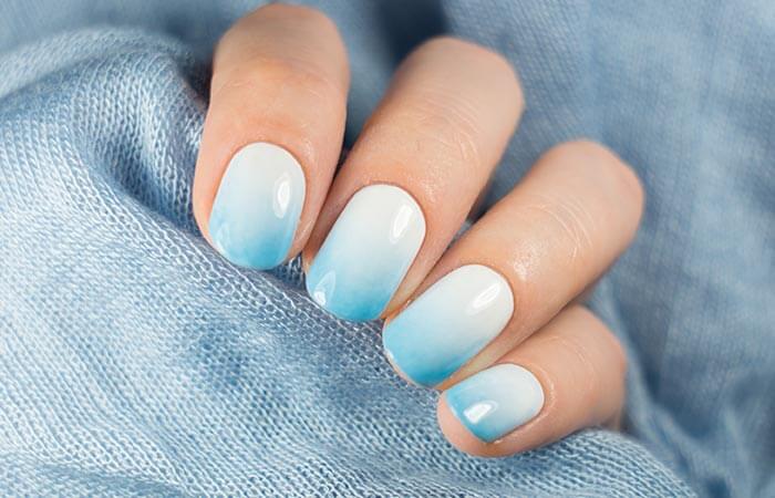 Форма ногтей - как определить свою