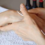 Массаж ногтей что такое и как делать