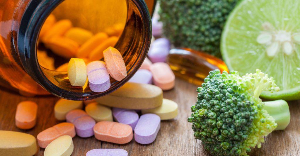 Правила выбора витаминов