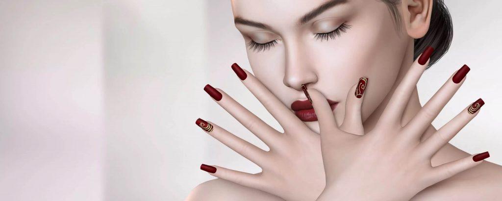 Влияние йода на ногти