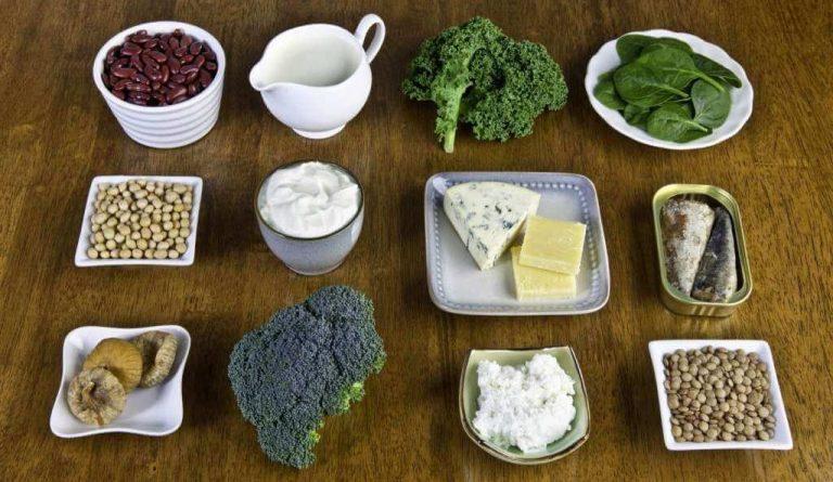 В каких продуктах больше кремния