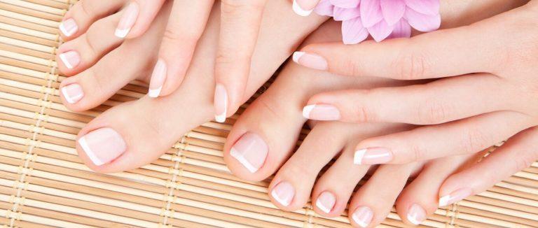 Негрибковые заболевания ногтей и их симптомы