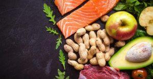 Селен - в каких продуктах питания высокое содержание