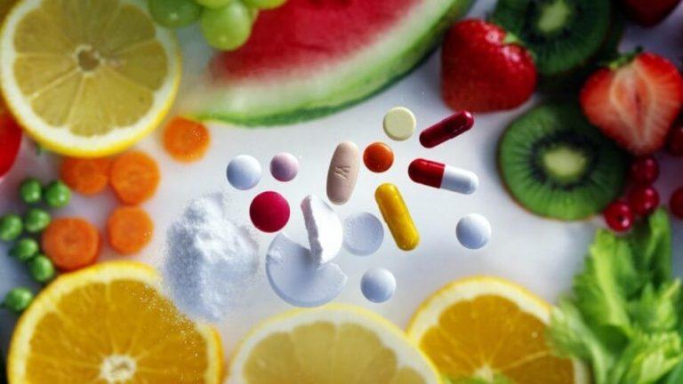Какие витамины совместимы, а какие нет