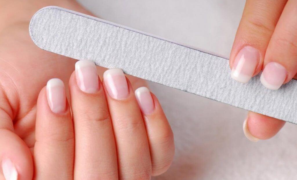 Как выбрать лучшую пилочку для ногтей