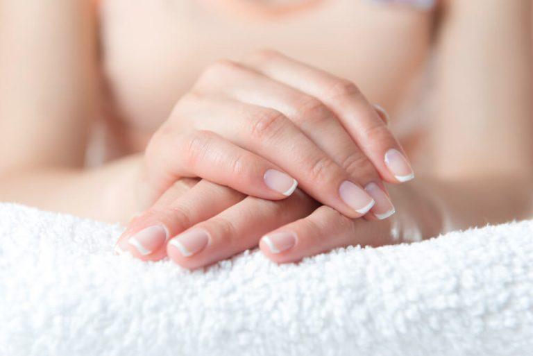 Рецепты натуральных масок для питания укрепления ногтей