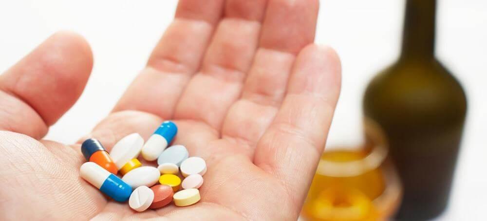 Совместимость витаминов и их правильная дозировка