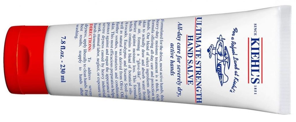 крем Ultimate Strength Hand Salve от Kiehl's