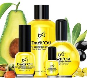 Famous Names Масло Dadi Oil
