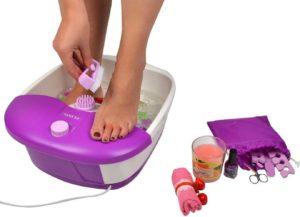 Simbo SMR 4230 описание модели массажной ванночки