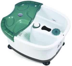 Характеристики и особенности ванночек для массажа