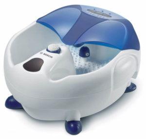 Bosch PMF 1232 описание гидромассажной ванночки