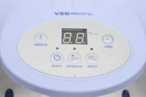 ванночка VES DH 75 L описание